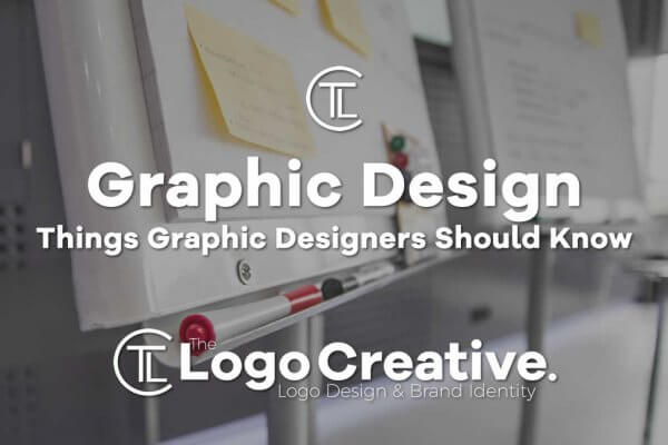 Things Graphic Designers Should Know