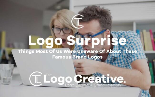 Things Most Of Us Were Unaware Of About These Famous Brand Logos
