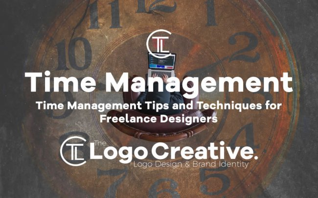 Time Management Tips and Techniques for Freelance Designers