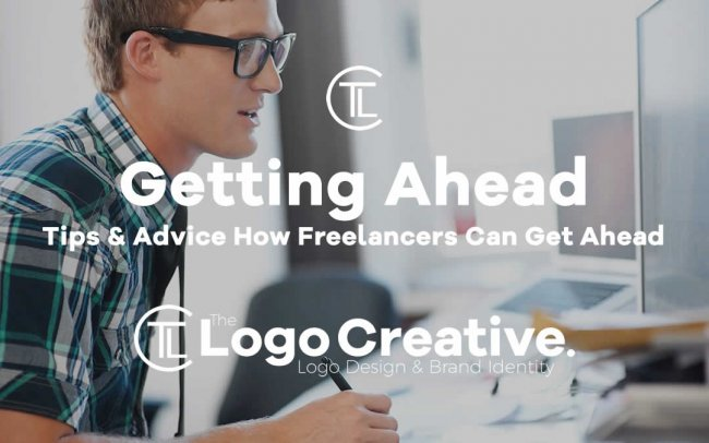 Tips and Advice How Freelancers Can Get Ahead