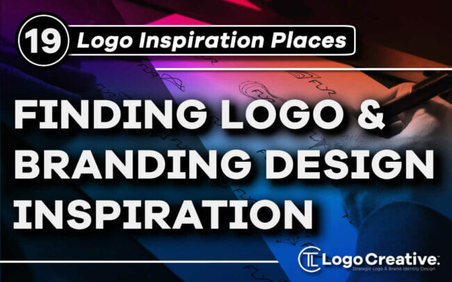 Top 19 Places To Find Logo & Branding Design Inspiration