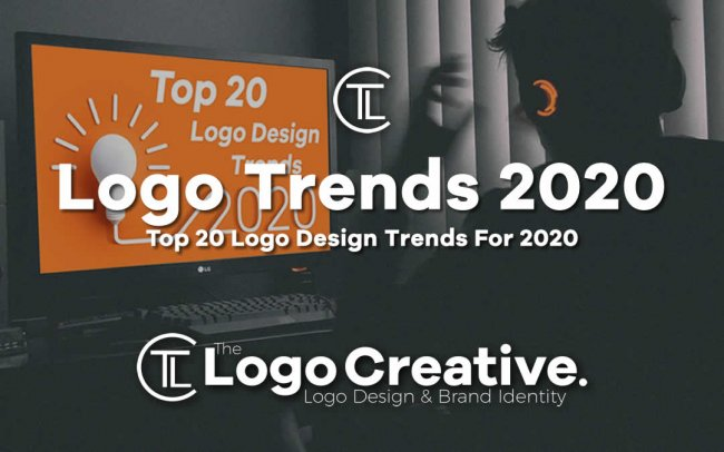 Top 20 Logo Design Trends For 2020