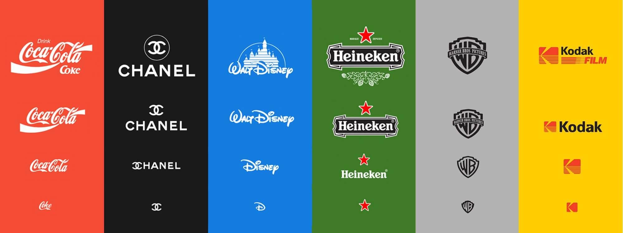 Top 20 Logo Design Trends For 2020 -Responsive Logo Design