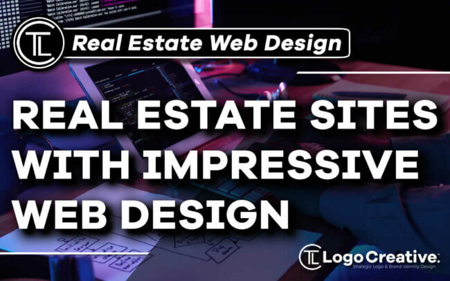 Top Real Estate Sites With Impressive Web Designs