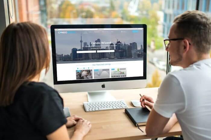 Top Real Estate Sites With Impressive Web Designs.