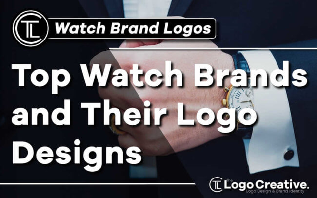 Top Watch Brands and Their Logo Designs