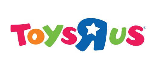 10 Precious Tips on Creating Amazing Logos That Make An Everlasting Impression - Decoding the Logo Code - Toys r us logo design