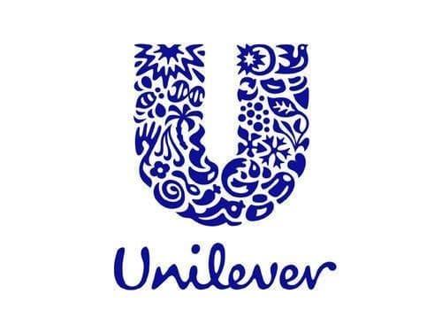 Unilever Logo Design
