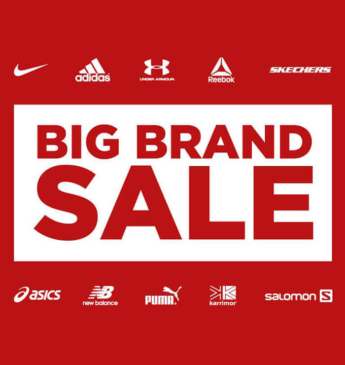 Highlight The Special Offers Your Brand Gives