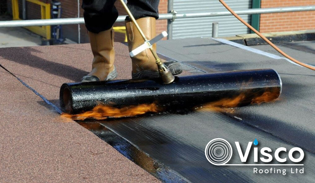 Visco Specialist Waterproof Roofing