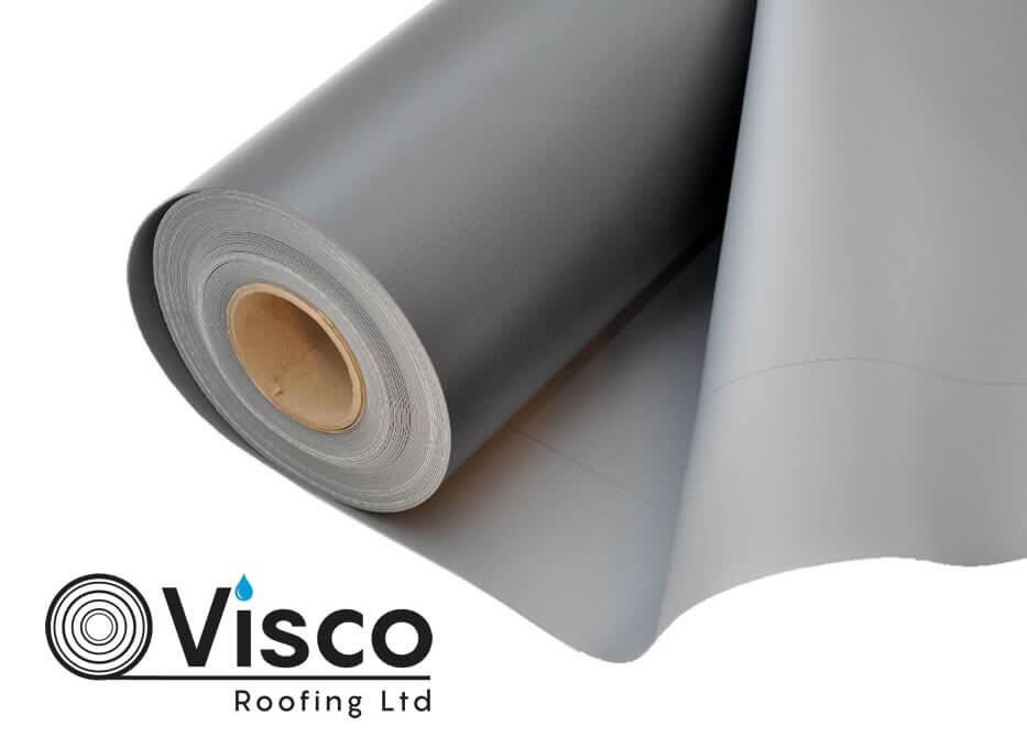 Visco Roofing Waterproof Roll Roof Solution