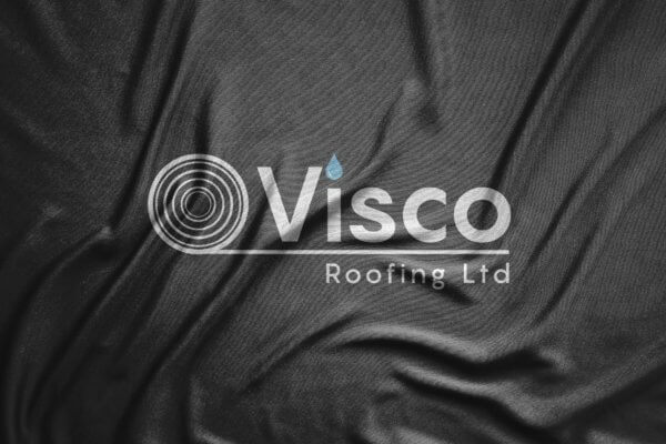 Visco Roofing Ltd - Logo and Brand Identity Design