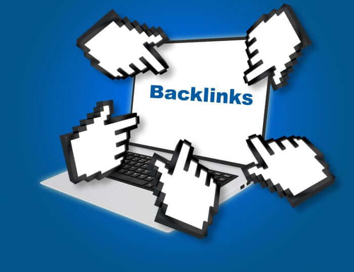 Website Backlinks
