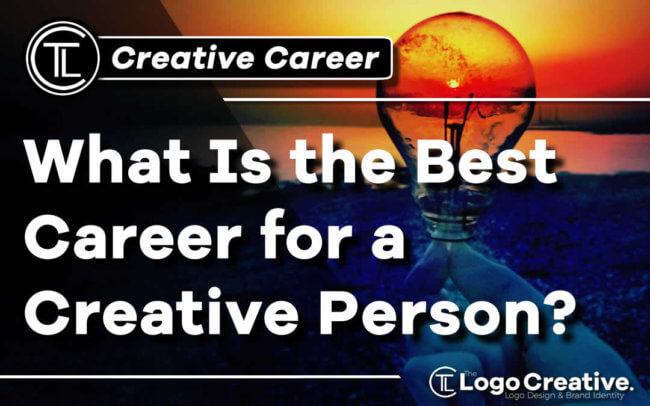 What Is the Best Career for a Creative Person