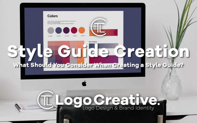 What Should You Consider When Creating a Style Guide