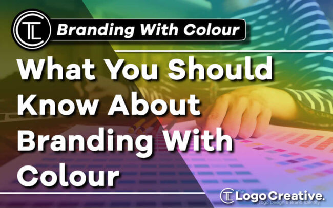What You Should Know About Branding With Colour