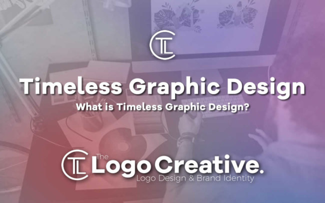 What is Timeless Graphic Design