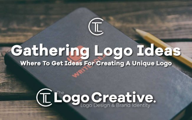 Where To Get Ideas For Creating A Unique Logo