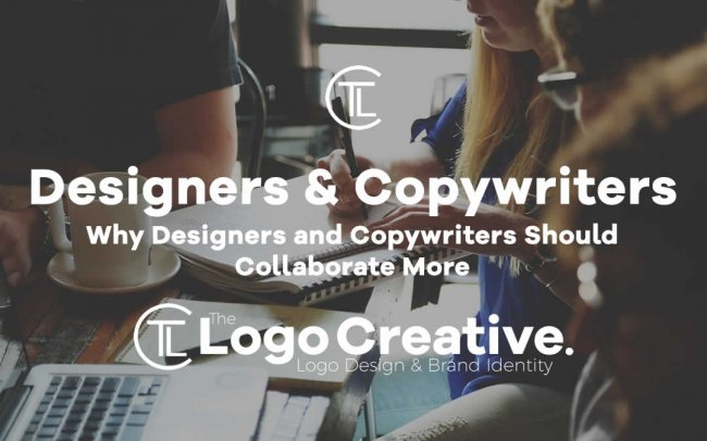 Why Designers and Copywriters Should Collaborate More