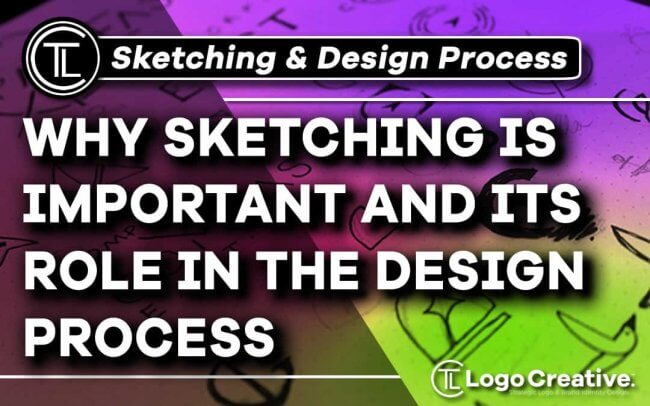 Why Sketching is Important and its Role in the Design Process