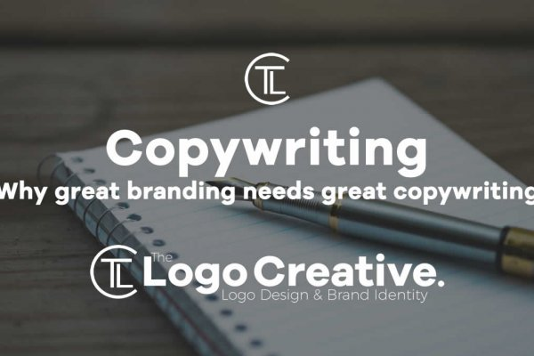Why great branding needs great copywriting