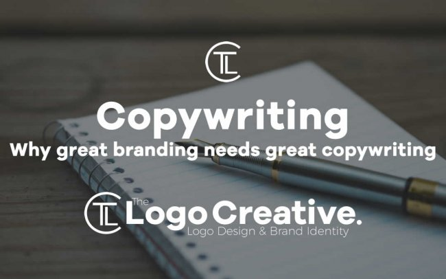 Why great branding needs great copywriting