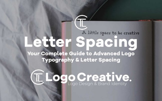 Your Complete Guide to Advanced Logo Typography & Letter Spacing