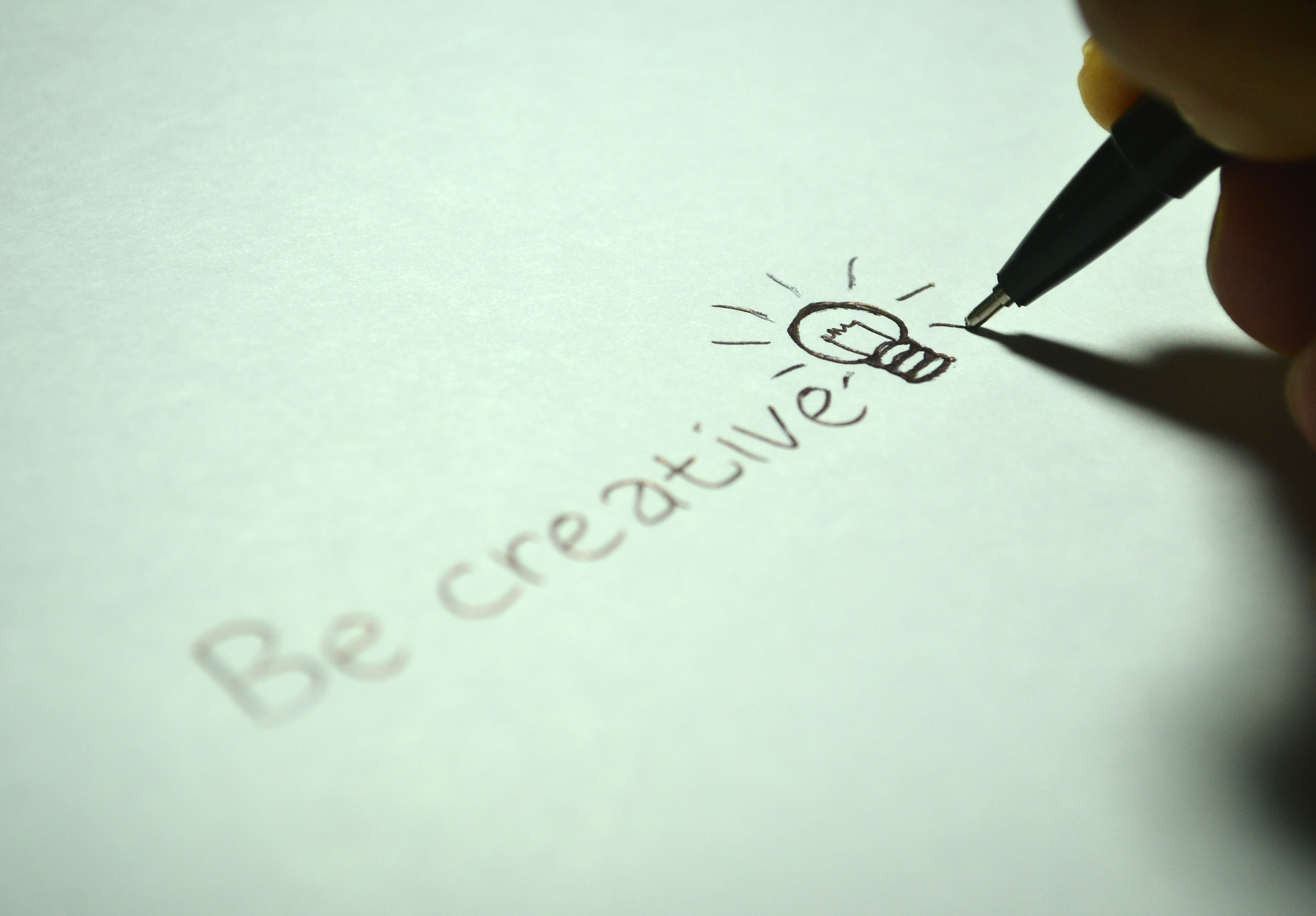 7 Ways to Make Your Logo Meaningful and Creative
