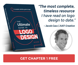 The Ultimate Guide to Logo Design eBook