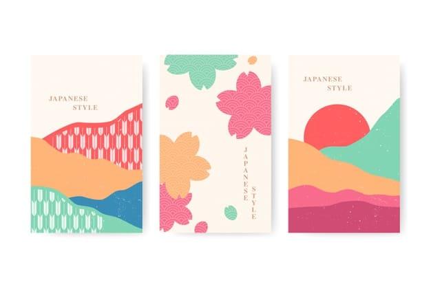 minimalist- Minimalism in graphic design 2021
