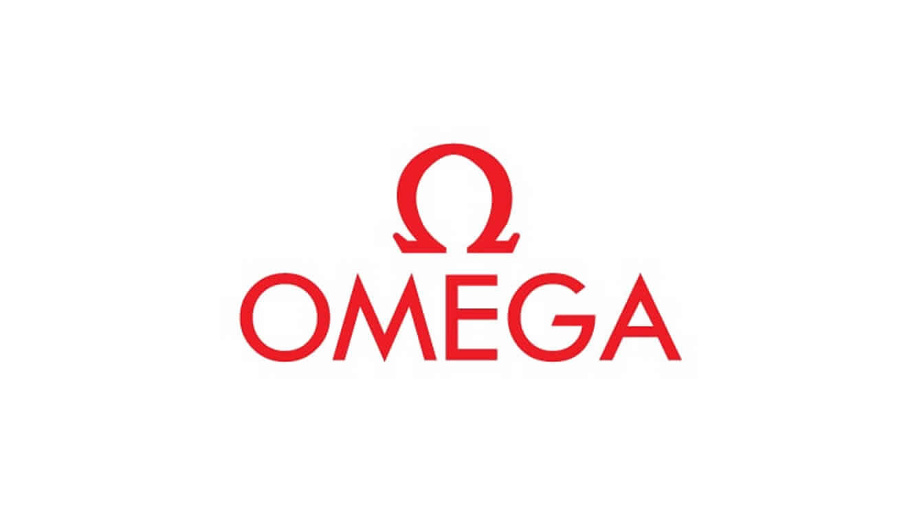 Top Watch Brands and Their Logo Designs - omega