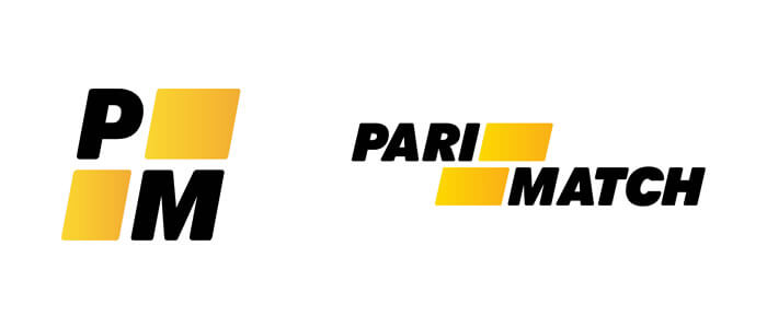 parimatch Logo Design
