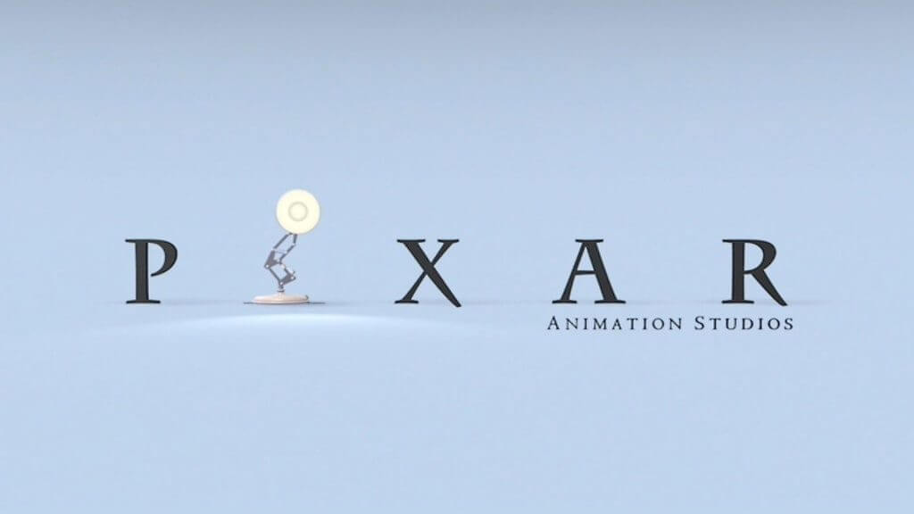 pixar - Warner Bros - Most Popular Production Houses -Logos