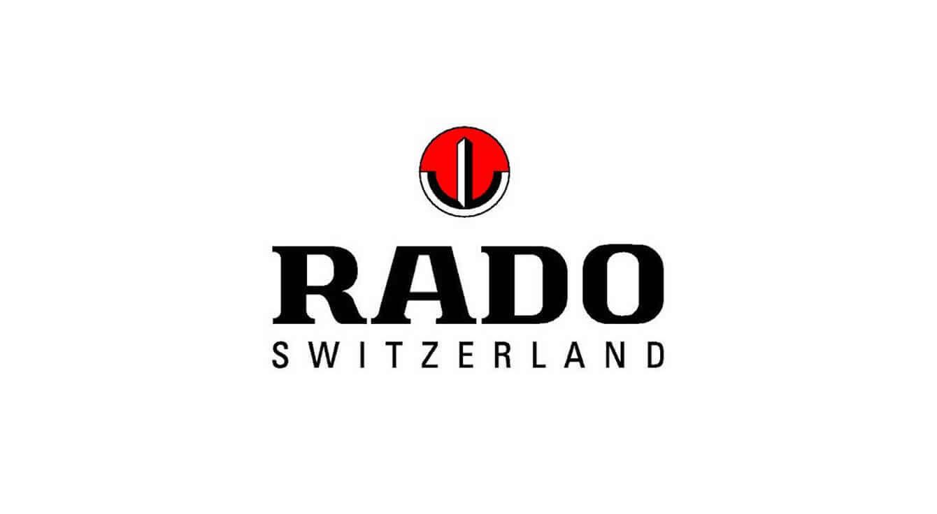 Top Watch Brands and Their Logo Designs - rado