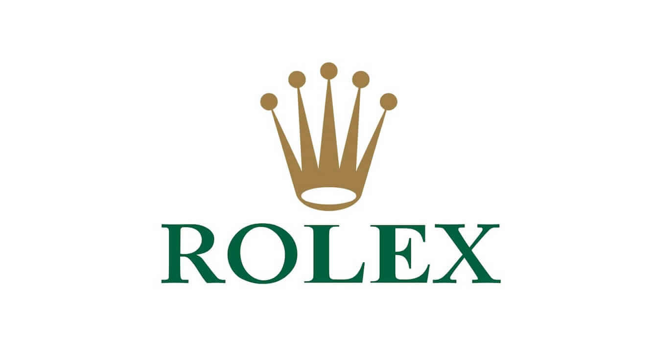 Top Watch Brands and Their Logo Designs - Rolex