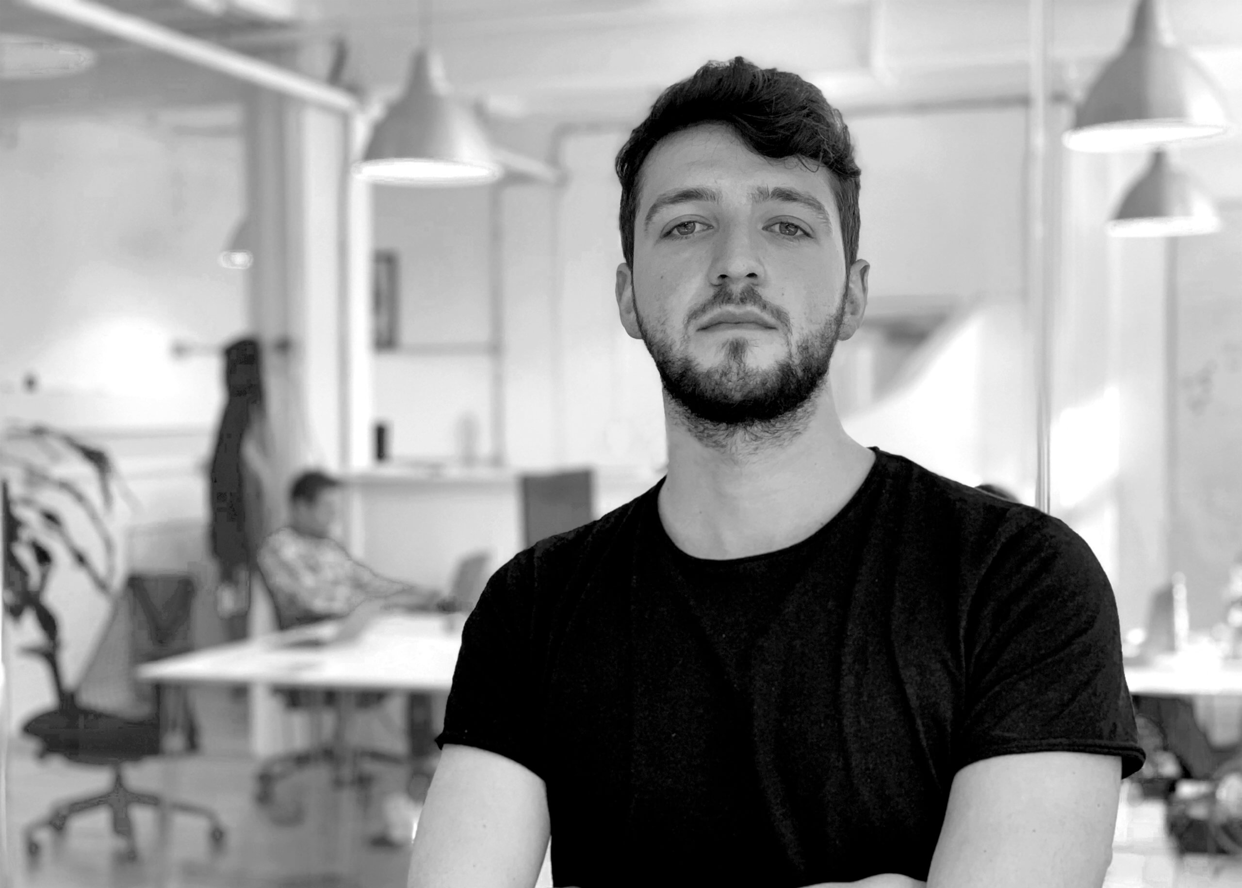 The Logo Creative Designer Interview With Emanuele Ricci - Advice For New Graphic Designers
