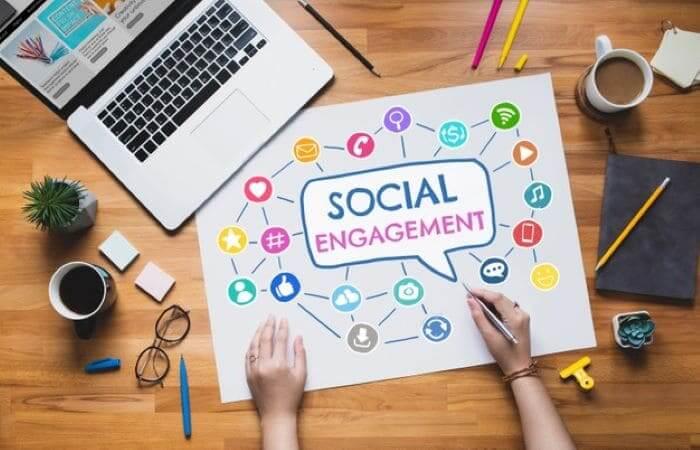 social media-engagement-online-marketing-