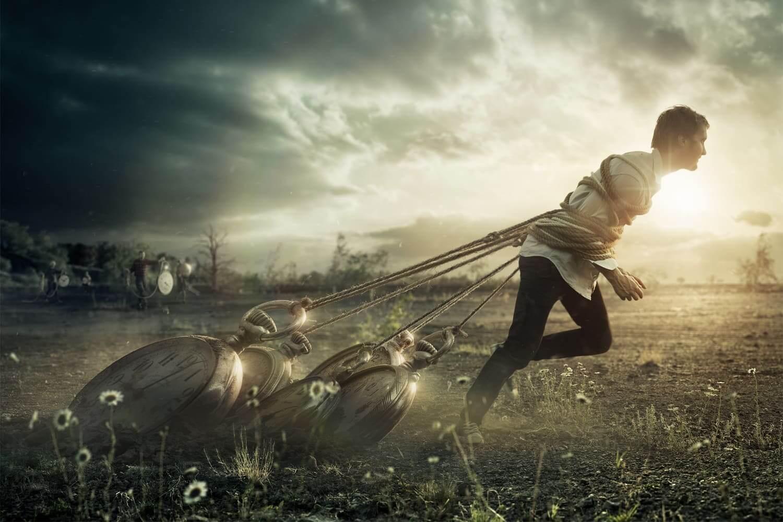 surrealism graphic design trends